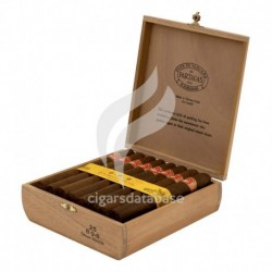 PARTAGAS-898 NON VARNISH-1672