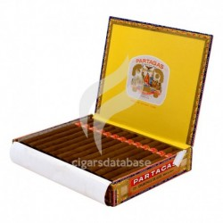 PARTAGAS-CHURCHILLS DE LUXE-671